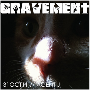 GRAVEMENT // 31OCT11
