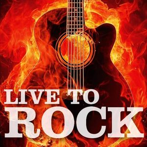 LIVE TO ROCK! #132: 2016_03_28