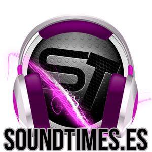 ADRI SANCHEZ - SET SOUNTIMES (3O MIN)
