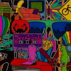 Vinyle Reda mix #4: Dj Funky - Deep Rap