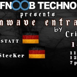 Brainwave Entrainment #001 on Fnoob Techno radio (Stecker) by ...