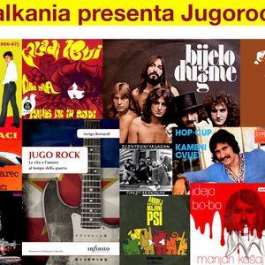 Balkania Jugorock!