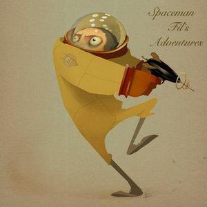 Spaceman Fil's Adventures III
