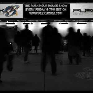 A Very Special Happy Birthday to DJ Sole Heaven on The Rush Hour House Show
