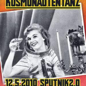 Roland Baader @ Kosmonautentanz, Sputnik - 12.5.10