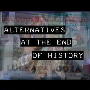 Michael Grasso | Alternatives at the End of History #01 | The Pixies: Doolittle