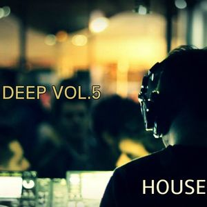 FEELIN DEEP VOL.5 BY HOUSELESS