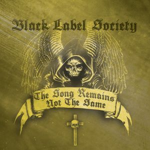 Émission Black Lebel Society  The Song Remains Not The Fame (DJ Eagle Qc)