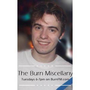 The Burn Miscellany (17/10/17)