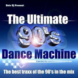 90s House Music (memorie vol.5)