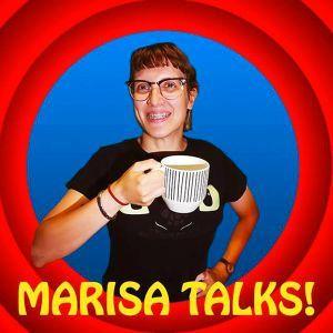 Marisa Talks!   022