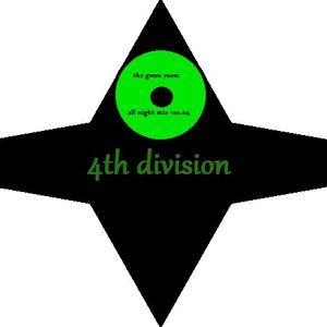 4th division - Tranceformers