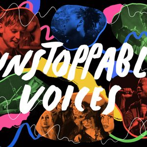 Unstoppable Voices Live from Royal Albert Hall // 27-02-19