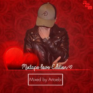 Artoebi - Mixtape 3.5 | URBAN/ECLECTIC (Valentine x Love Edition)