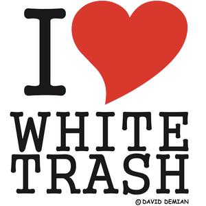 Nimm 1 - David Demian (White Trash Promo)