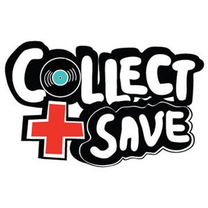 Collect+Save - Private after party - 28/01/12 Pt.1