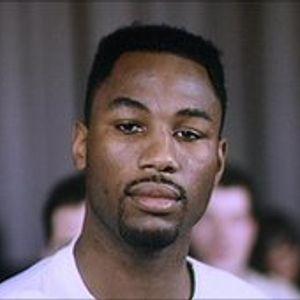 Radio 1 Rap Show - June 1995 w/ Lennox Lewis
