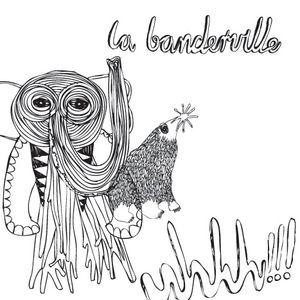 Iztapalabra entrevista a La Banderville el día 26 11 2011 por Radio Faro 90.1 FM!!