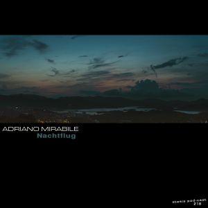 Adriano Mirabile - Nachtflug