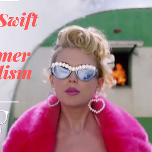 Sectarian Review 128: Taylor Swift and Consumer Liberalism