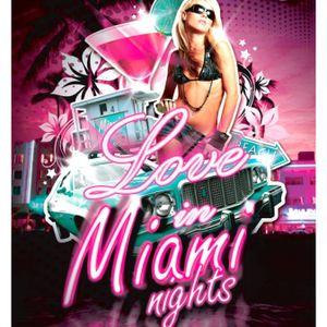 MAYA DJ Presents - Love in Miami ( Episode 2 )
