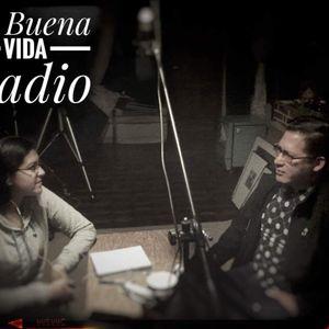 La Buena Vida Radio - Quesos con Ariel Ortiz