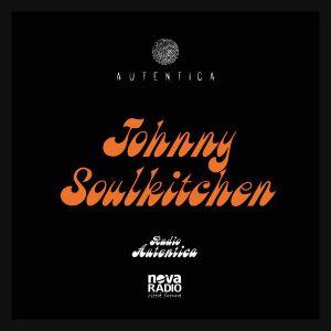 22a Puntata Radio Autentica - Johnny Soulkitchen