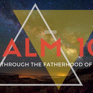 THE LANGUAGE OF PRAYER: Psalm 103 - Praying Through the Fatherhood of God (Stephen Walton)
