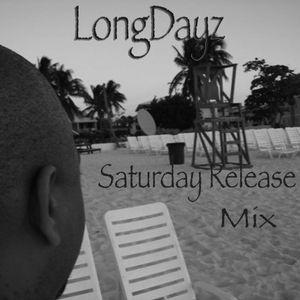 The Saturday Release Mix