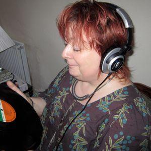 DJ Sue Shoreditch Radio 14 January 2014