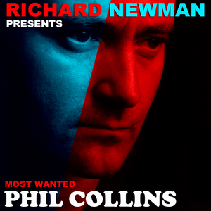 Most Wanted Phil Collins