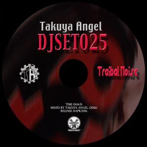 DJSET025 - Tanasukh (2016)