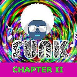 Funky (+disco) 70 - 80_2_Sampler  by Orio dj