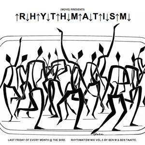 Rhythmatism Mix V.1