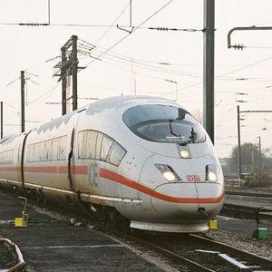 Peter Pea - Trainset