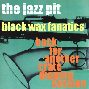 The Jazz Pit Vol 4 : No 33