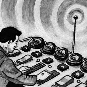 History of Sound @Atomino 18.02.2011 70's Cupca