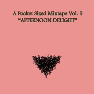 A Pocket Sized Mixtape Vol. 5: Afternoon Delight