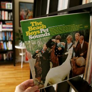 Pet Sounds at 50