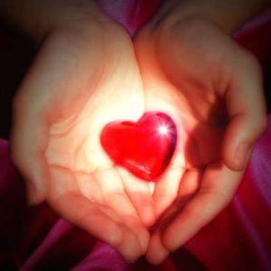 Beautiful Heart Mix