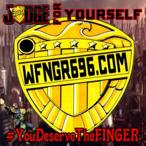 WFNGR696.com The FINGER podcast!
