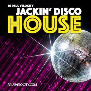 Jackin' Disco House