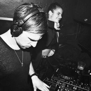 David Garset - September 2012 Mixtape