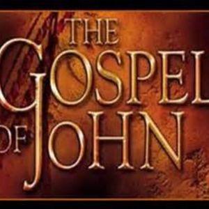 The Gospel of John, Behold His Glory, John 16:16-33