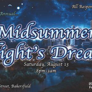 Mid Summer 3 mix