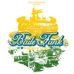 Baile Funk Mixtape by Dj Djel
