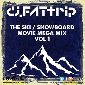 Ski & Snowboard Movie Mega Mix Vol 1