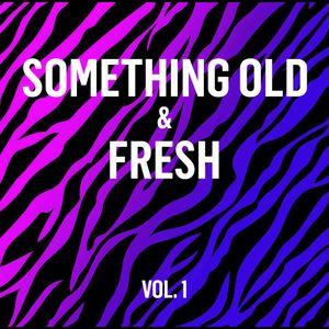 Something Old And Fresh Vol. 1 DJ Kennan