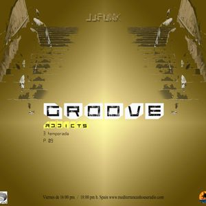 groove addics 09