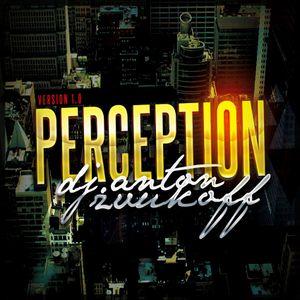 Dj Anton Zvukoff - Perception 1.0 (deep/vocal mix)